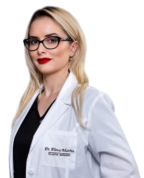 Dr. Elena Martin - Chirurgie Estetica - MartinClinic.ro